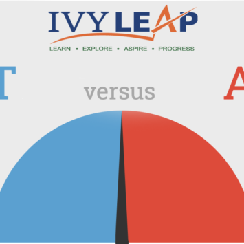 ACT vs. SAT: Which test should I take?