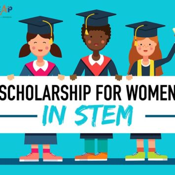 Scholarship Spotlight: SWE Scholarships For Women