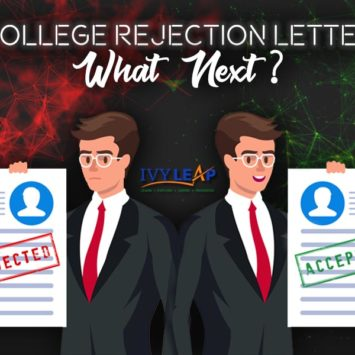 What to Do When You Receive A College Rejection Letter