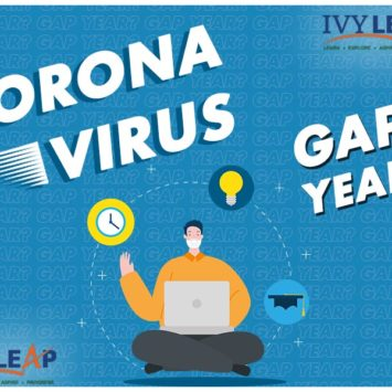 Corona Virus: Should You Take A Gap Year?