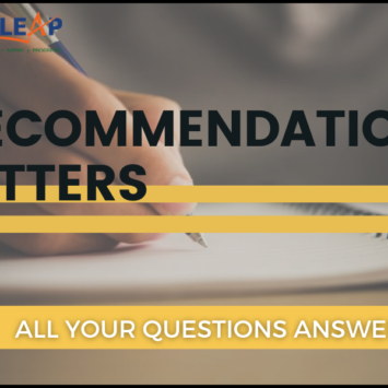 Recommendation Letter-All your questions answered.